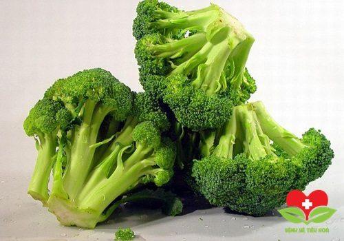 Chế độ ăn thiếu chất xơ là một trong những yếu tố gây bệnh