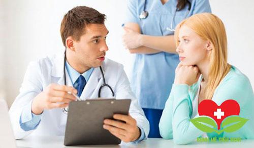 Nên đến bác sĩ ngay khi phát hiện ung thư thực quản
