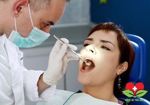 Bệnh nhân nên đến gặp các Bác sĩ chuyên khoa khi thấy dấu hiệu bất thường