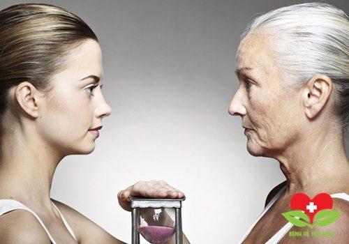 Chuyên gia dinh dưỡng hé lộ kẻ khiến bạn già trước tuổi!