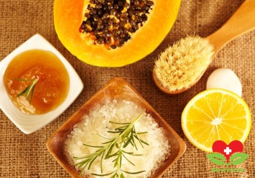 Bài thuốc dân gian trị hết bệnh ho từ hoa quả thiên nhiên