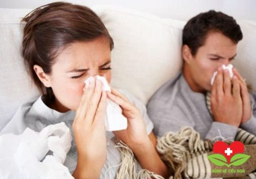 Cách phòng ngừa nguy cơ tử vong vì cảm cúm nhất định bạn phải biết!