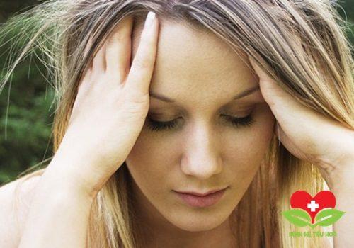Stress, trầm cảm, lo lắng gây tăng cân