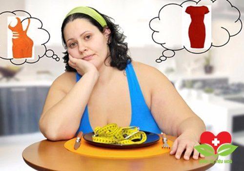 Chế độ ăn kiêng nghiêm ngặt nhưng không hợp lý