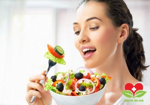 Xây dựng chế độ dinh dưỡng khoa học giúp giảm nguy cơ đột quỵ