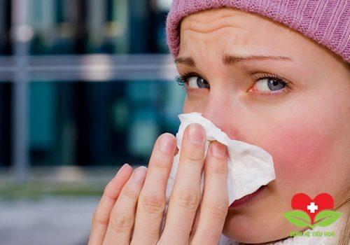 Bài thuốc y học cổ truyền giúp bạn hết hẳn triệu chứng của bệnh cảm lạnh