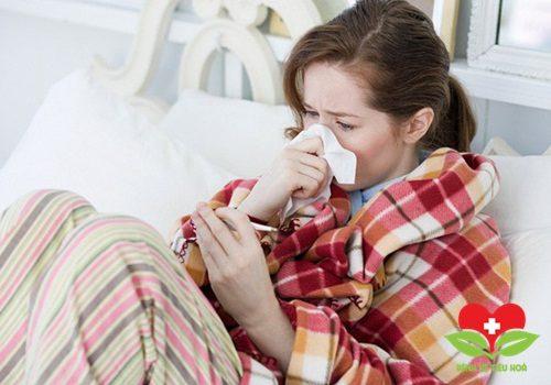 Đừng tự giết mình chỉ bằng bệnh cảm cúm hay gặp!