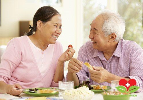 6 thực phẩm người cao tuổi tuyệt đối phải kiêng kỵ nếu muốn sống thọ