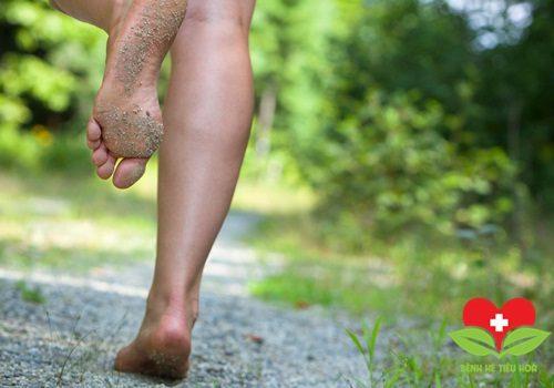 Muốn giảm cân, hãy đeo vòng ở ngón chân cái?