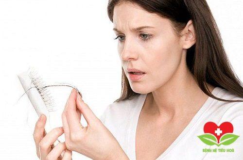 Điểm danh những thực phẩm có chức năng ngăn rụng tóc hiệu quả nhất?