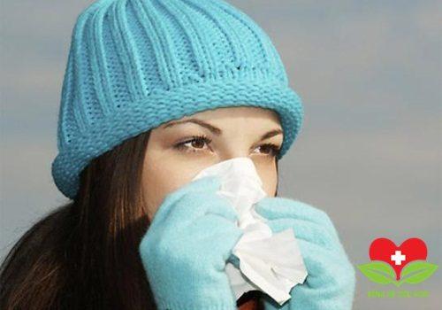 Hướng dẫn cách phòng ngừa bệnh mùa Đông chuẩn như chuyên gia