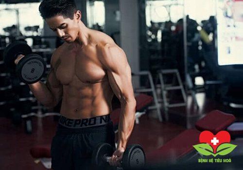 Nguyên tắc dinh dưỡng cơ bản dành cho người tập Gym muốn tăng cơ