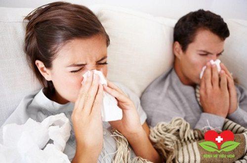 Bệnh viêm họng hạt có lây không?