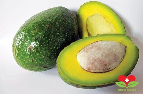Bơ loại quả giàu chất dinh dưỡng, dễ tiêu hóa