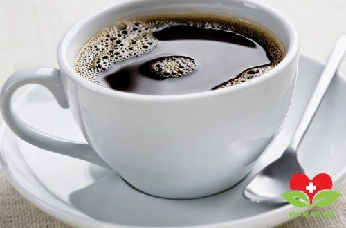 Cà phê giúp bạn nhớ lâu hơn