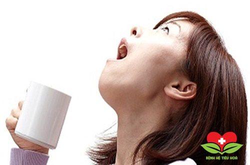 Cách phòng ngừa bệnh viêm họng có đờm