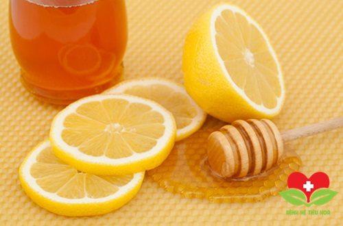 Cách điều trị bệnh loét miệng cho trẻ em chỉ bằng mật ong