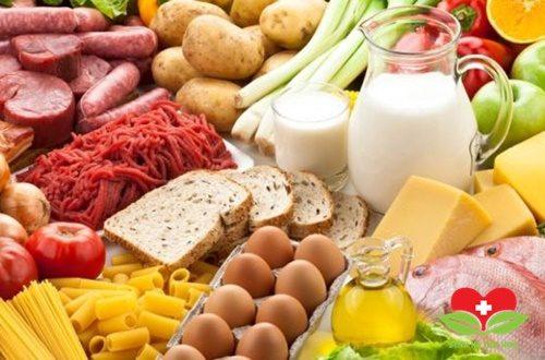 Top 7 thực phẩm giàu chất dinh dưỡng, dễ tiêu hóa