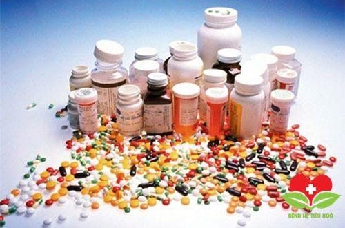 Chú ý những hậu quả khôn lường nếu dùng thuốc sai nguyên tắc