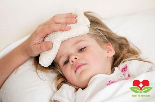Bác sĩ chuyên khoa Nhi chỉ ra 5 nguyên nhân khiến trẻ hay ốm vặt