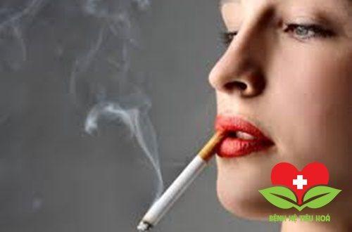 Nguyên nhân gây ung thư miệng là gì?