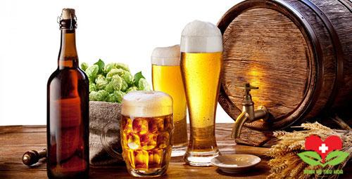 5 nguyên tắc đề phòng ngừa ngộ độc rượu bia trong dịp Tết