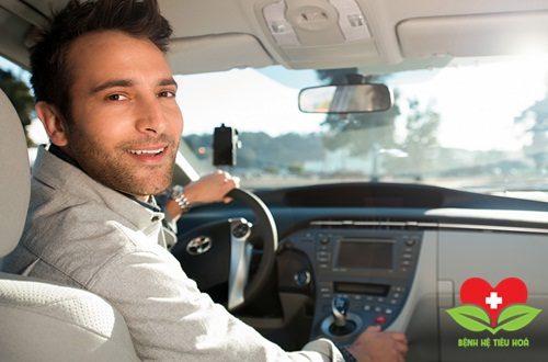 Lái xe đi du xuân, tài xế cần chú ý điều gì để bảo vệ sức khỏe?