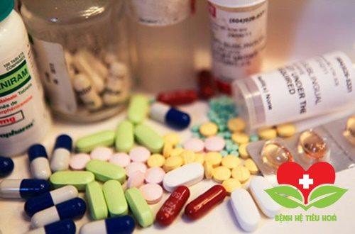Thuốc kháng sinh được sử dụng để điều trị bệnh viêm họng do liên cầu