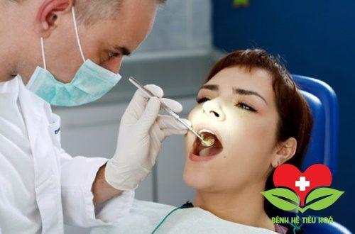 Ung thư miệng có chữa được không?