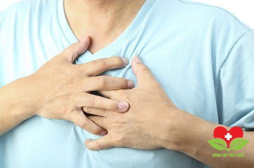 Khi nào bạn cần khám bác sĩ khi nhận thấy tim đập nhanh sau khi ăn?