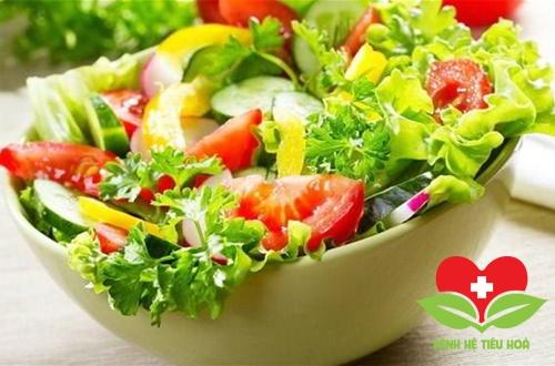 Chế độ ăn uống cho người viêm amidan