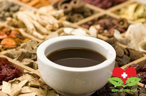 Bài thuốc Đông y trị viêm họng mãn tính