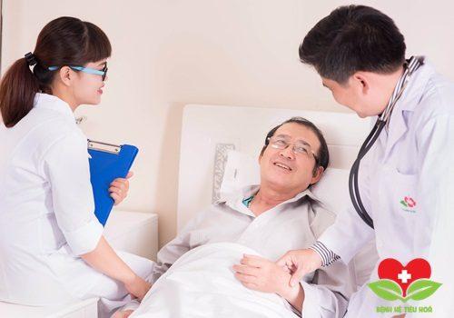 Nhiều bệnh nhân bị ung thư bị thiếu chất dinh dưỡng gạo lức, muối mè