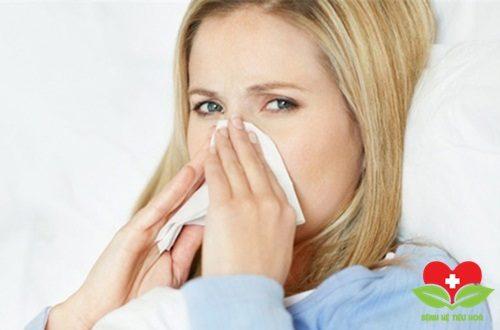 Bí quyết giúp bà bầu hết cảm cúm không cần dùng thuốc