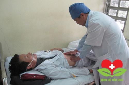 Lý do gì phải phẫu thuật điều trị tắc ruột?