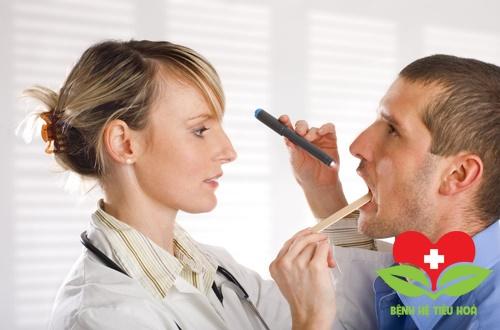 Nguyên nhân gây bệnh ung thư vòm họng