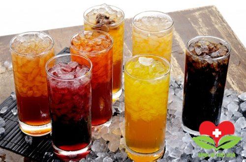 Cảnh báo: Nhiều trẻ nghiện uống nước ngọt sẽ bị rối loạn chuyển hóa