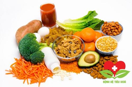 Ung thư vòm họng nên ăn thực phẩm giàu vitamin A