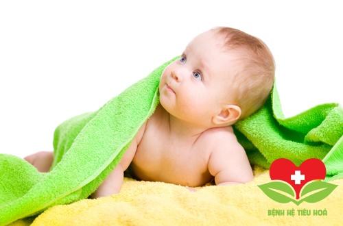 Trẻ nào dễ mắc bệnh viêm túi thừa meckel