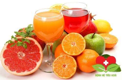 Viêm amidan nên ăn hoa quả gì cho nhanh khỏi?