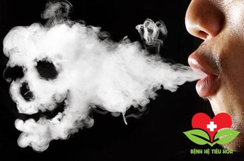 Những yếu tố làm tăng nguy cơ ung thư vòm họng