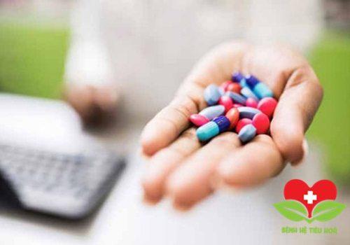 Nhà khoa học khẳng định phụ nữ dùng thuốc kháng sinh tử vong cao