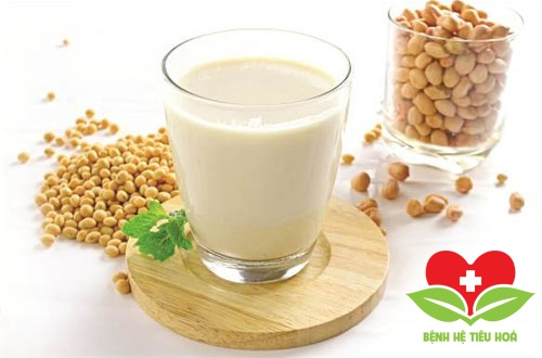 Có thể ngộ độc, tử vong vì uống sữa đậu nành