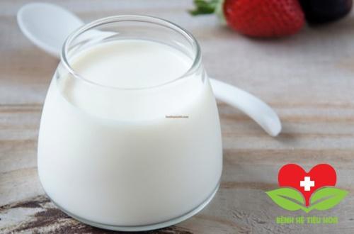 Sữa chua giúp bảo vệ làn dà