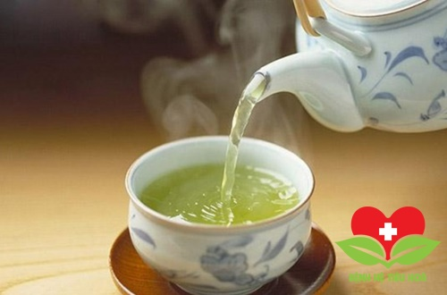 Đánh bay căng thẳng mệt mỏi chỉ bằng một cốc trà