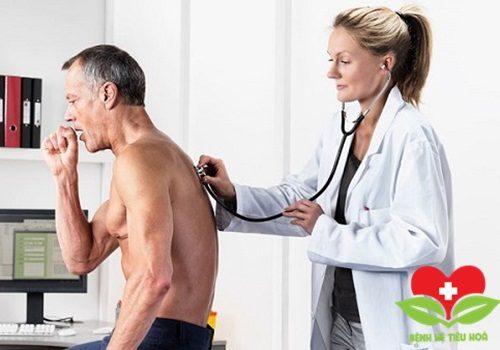 Cách chữa trị tràn dịch màng phổi đơn giản và hiệu quả nhất