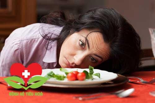 Dạ dày không thể co lại khi chúng ta ăn ít