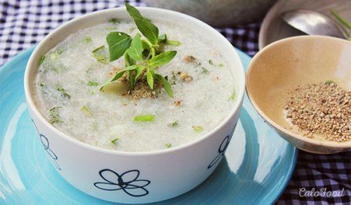 Những loại thức ăn mềm, loãng luôn được khuyến cáo dành cho người sau phẫu thuật ung thư trực tràng