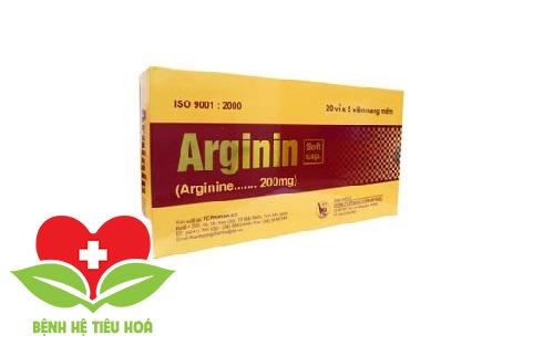 Ngoài hỗ trợ chức năng gan,Arginin còn có tác dụng gì với tam mạchNgoài hỗ trợ chức năng gan,Arginin còn có tác dụng gì với tam mạch